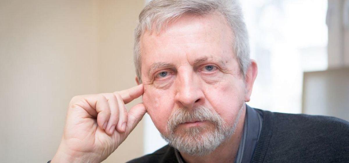«Крэмль рыхтуе сабе «новага Лукашэнку». Шчырая гутарка зь Мілінкевічам пра пандэмію і палітыку