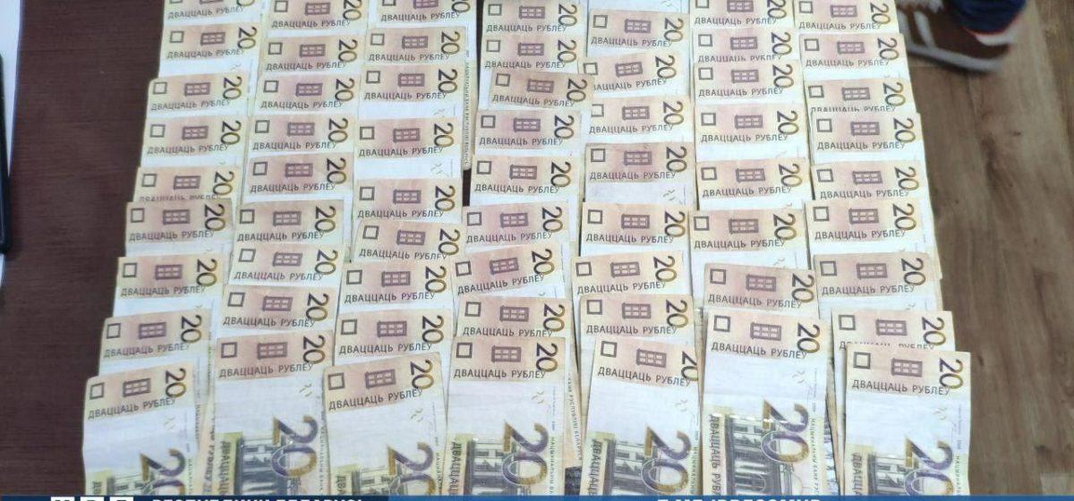 Бывший банковский работник пытался похитить деньги из банкомата в Минске. И ему это почти удалось