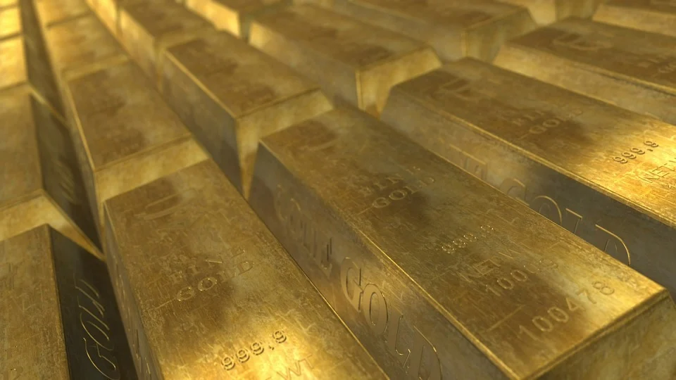 Во Франции двое детей нашли золото на 100 тысяч евро