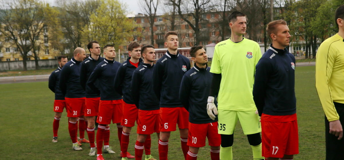 Кто будет соперником ФК «Барановичи» в первом раунде Кубка страны?