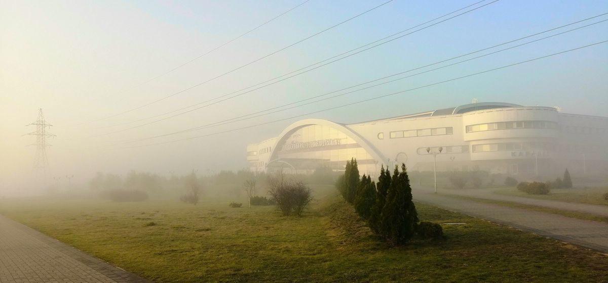 Тепло, грозы и туман. Какой будет погода 26-28 мая в Барановичах