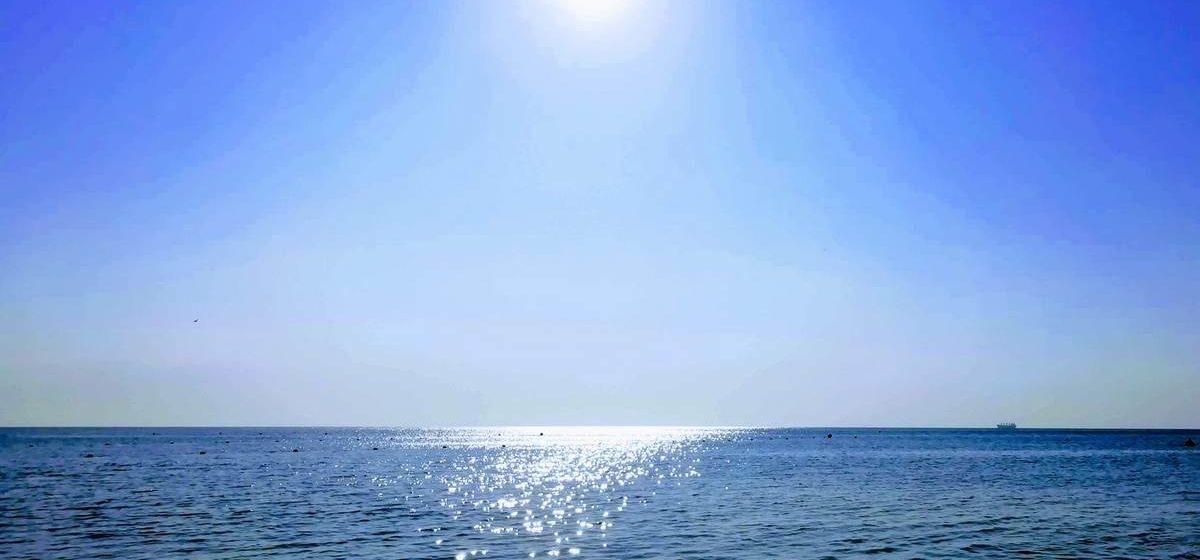 Инстаграм отобрал последнюю радость – возможность смотреть на море на фотографии