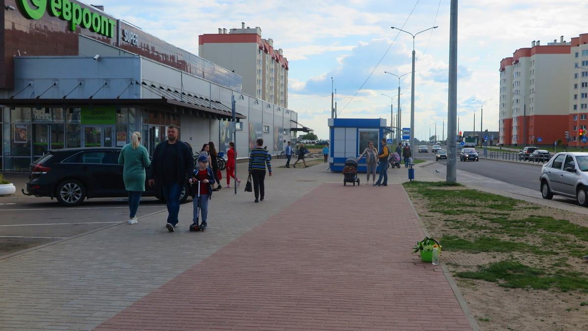 Фото: Елена ЗЕЛЕНКО