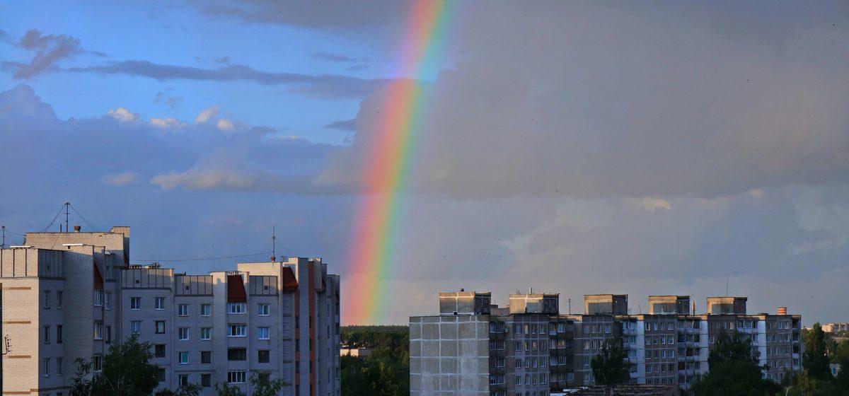 Ждать ли тепла в ближайшие дни? Какой будет погода 20-22 мая в Барановичах