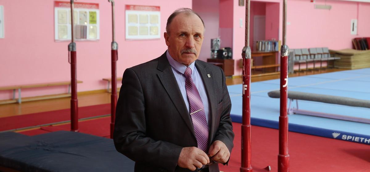 Анатолий Хвойницкий. Фото: Андрей БОЛКО, Intex-press
