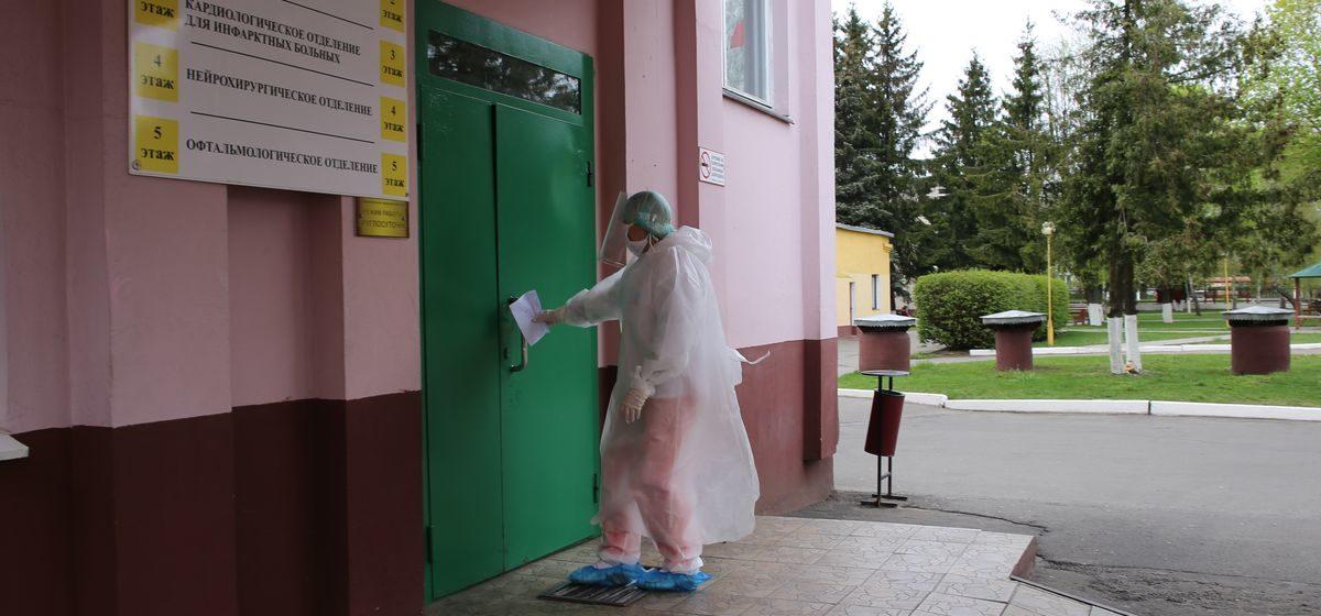 Суточный прирост больных снижается, умерших — не меньше. Официальные цифры по COVID-19 на 2 августа в Беларуси
