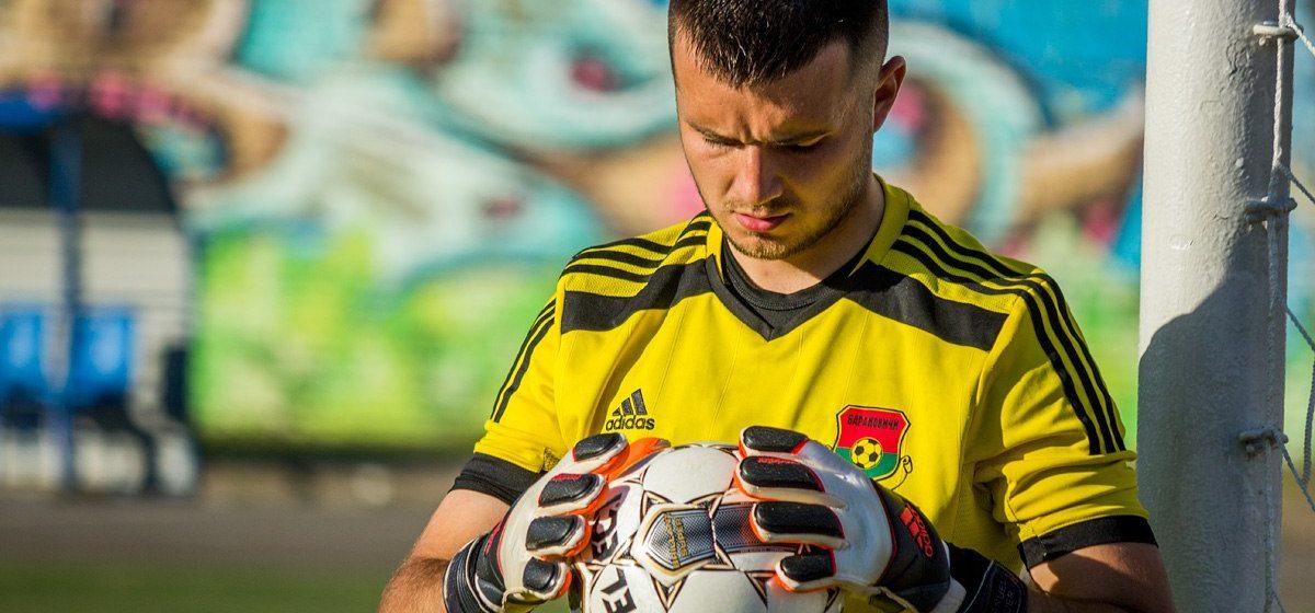 Тренер ФК «Барановичи» рассказал, что уже знает результат своего теста на COVID-19
