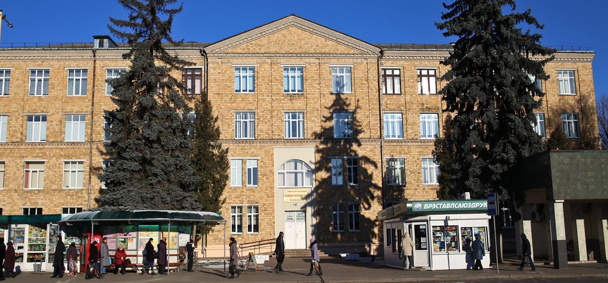 Барановичский технологический колледж. Фото: Intex-рress