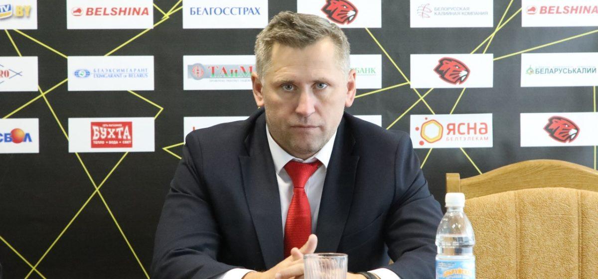 Барановичский «Авиатор» определился с тренером на будущий сезон. Кто им стал?
