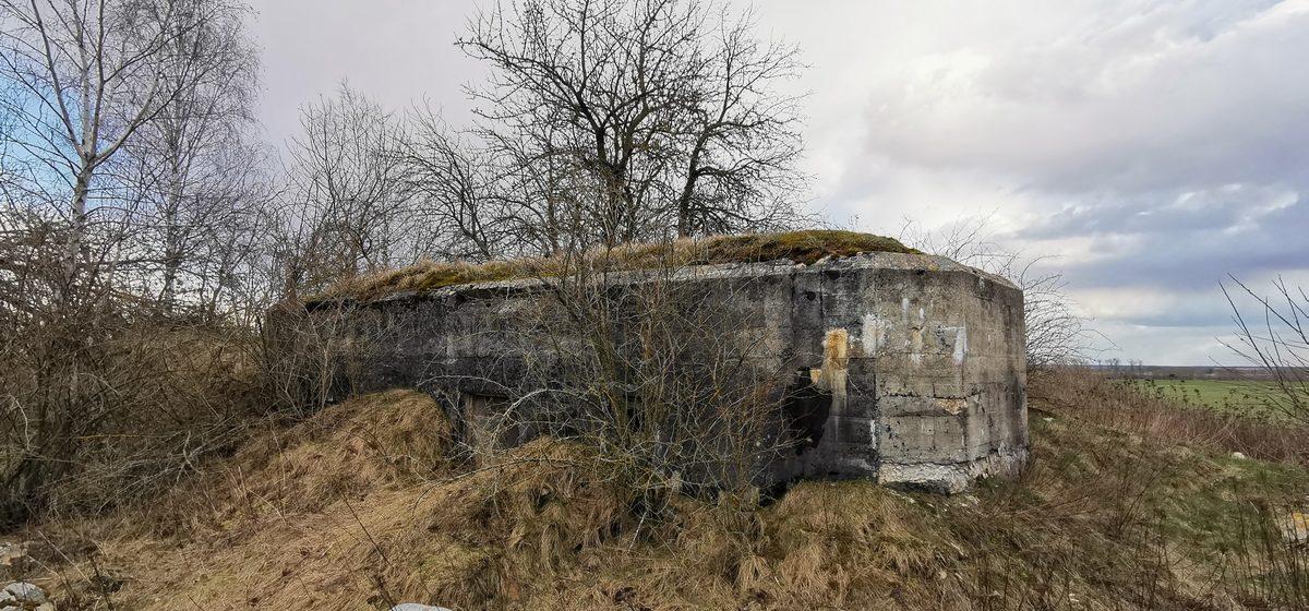 Крепость, которая сдалась без боя. Неизвестная история польских фортификаций под Барановичами