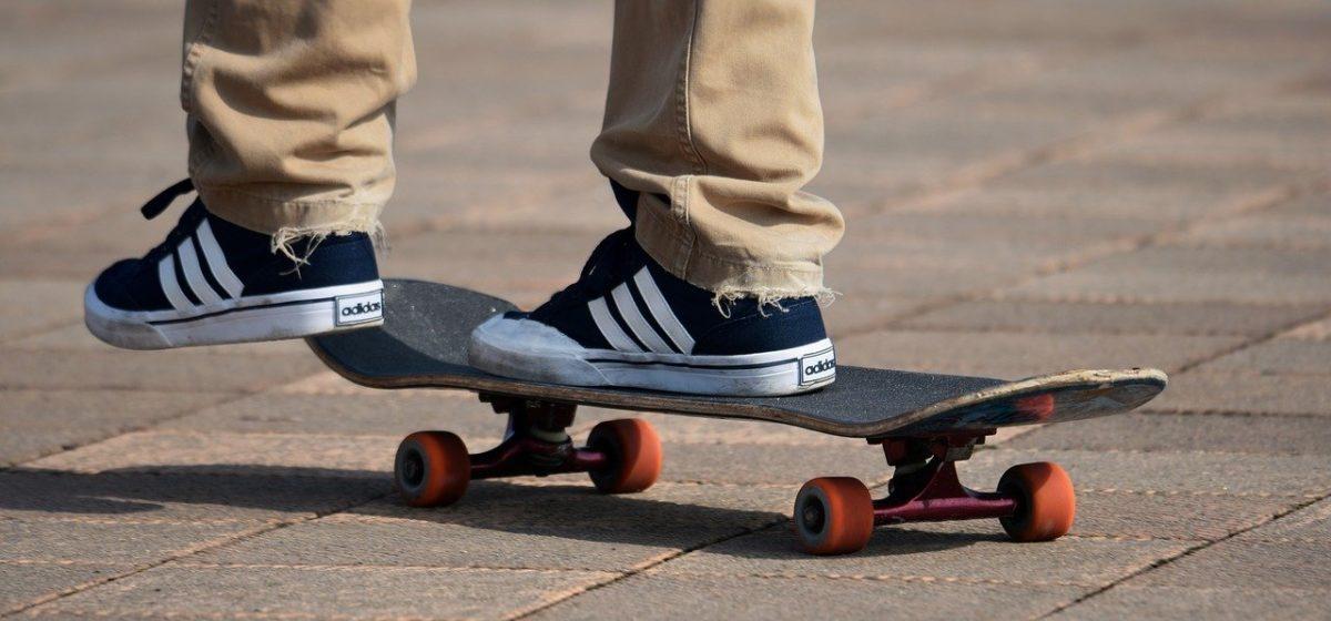 В Гомеле умер 20-летний парень, который упал со скейтборда