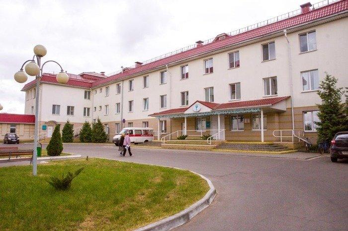 Первая больница в Беларуси начала делать платный экспресс-тест на антитела к коронавирусу. Но цена высокая