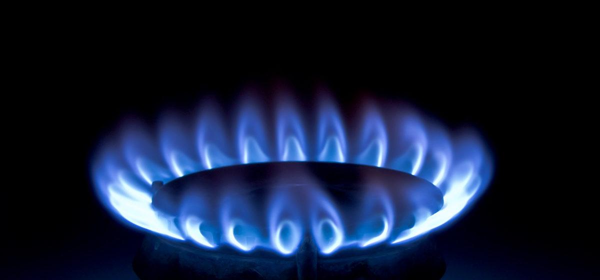 Долг Беларуси за газ составил 328 миллионов долларов