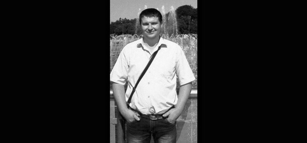 Тело отдадут в закрытом гробу. В Ганцевичах умер 38-летний протестантский пастор