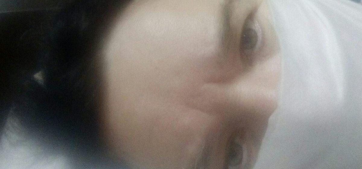 56-летняя горожанка Лидия Борисовна вынуждена была добиваться повторного теста на коронавирус, который в итоге оказался положительным. Фото: архив героини статьи