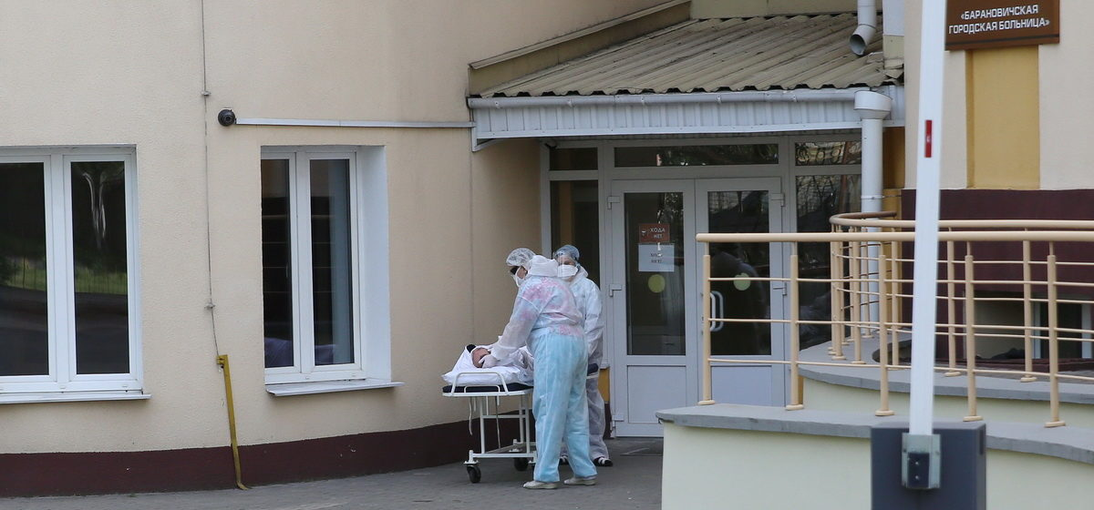 Новые жертвы и заболевшие. Официальные цифры по COVID-19 на 12 сентября в Беларуси