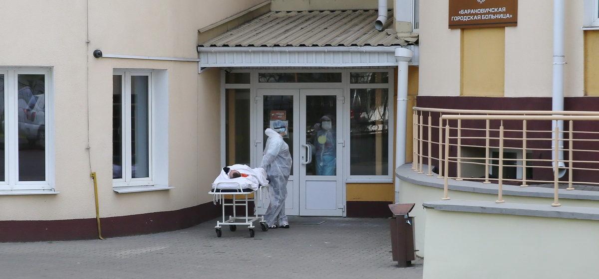 Значительный прирост заболевших. Официальные цифры по COVID-19 в Беларуси на 23 апреля