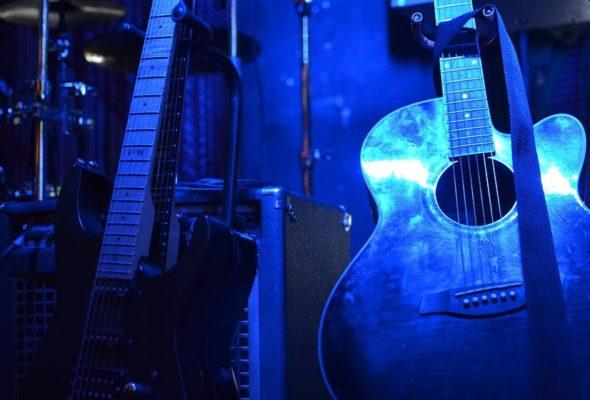 Музыка всегда будет с нами