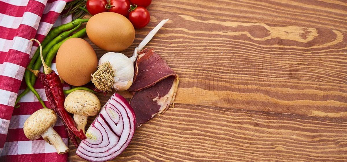 Рецепты здорового питания: вкусно и быстро