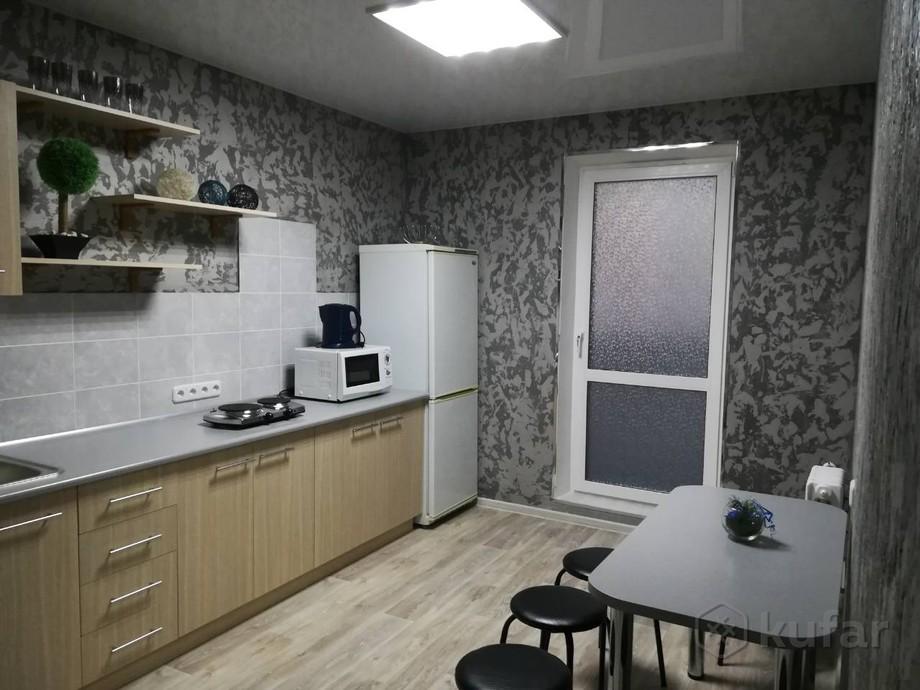 Квартира на сутки в Барановичах, аренда которой стоит меньше 5 долларов с человека