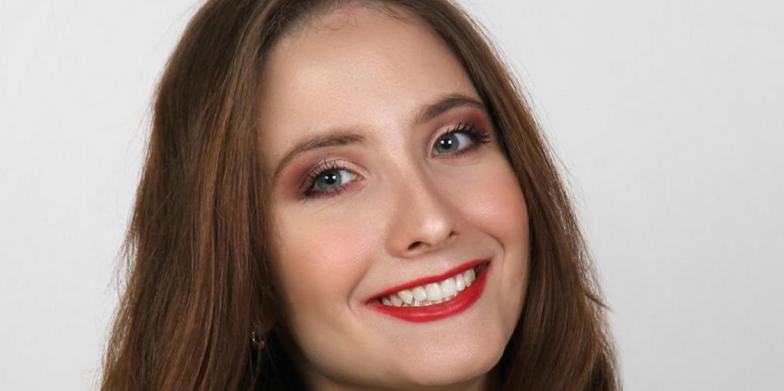 Белоруска стала лучшим молодым ученым года в СНГ