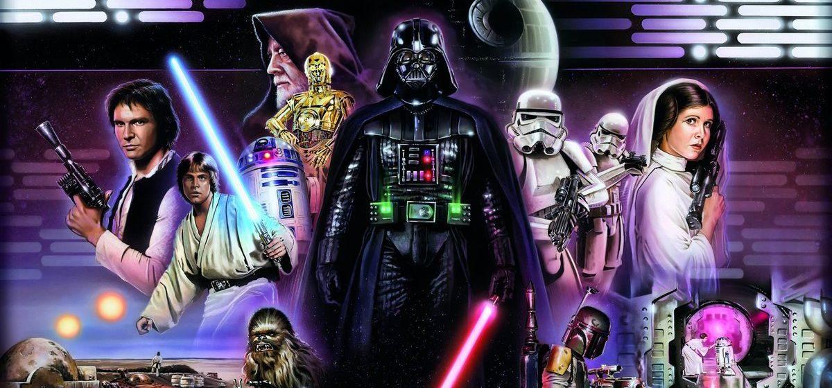 Тест. Как хорошо вы знаете вселенную «Звездных войн»?