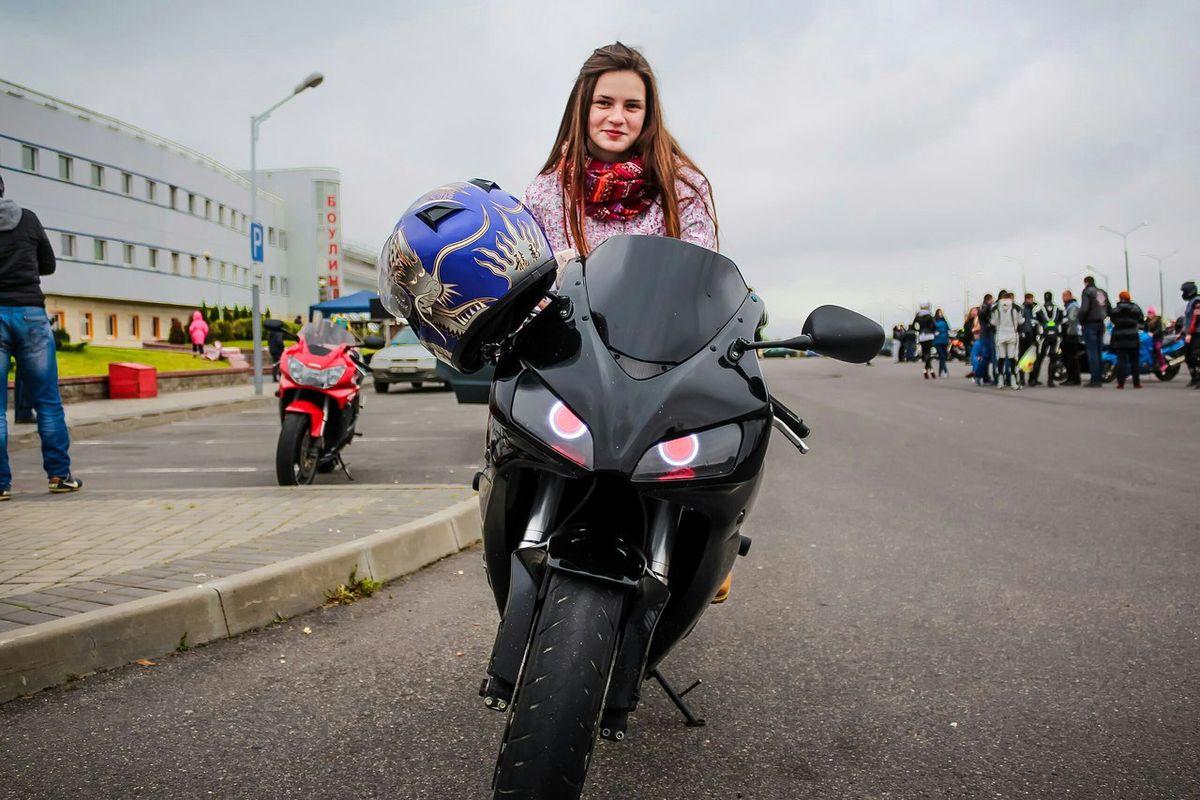 Елизавета Семченко. Фото: личный архив
