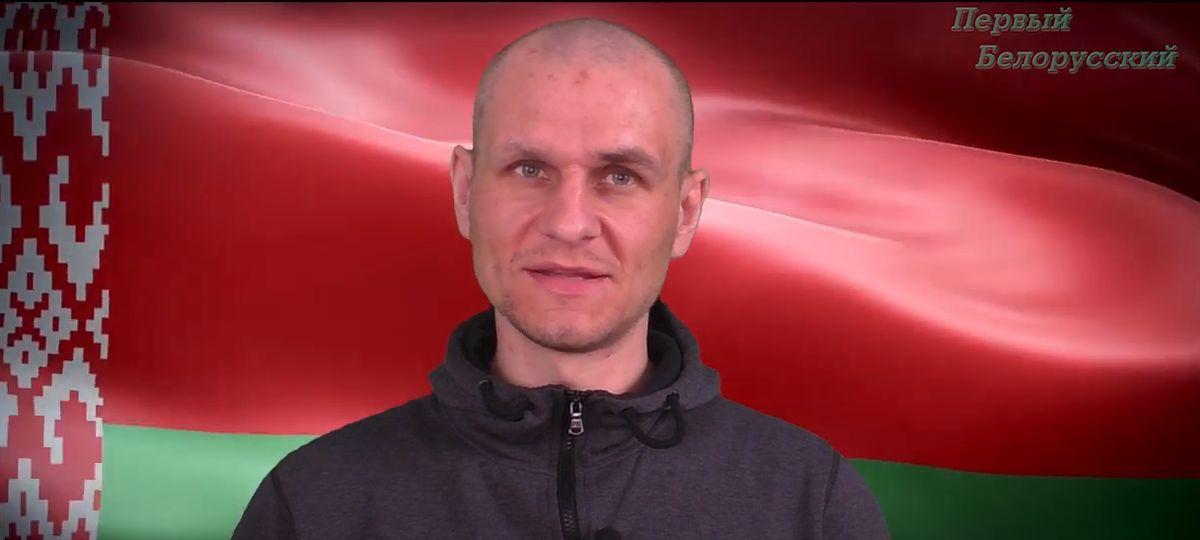 Уроженец Барановичей записал видеообращение к избирателям, хотя не собирается идти в президенты. Зачем ему это?