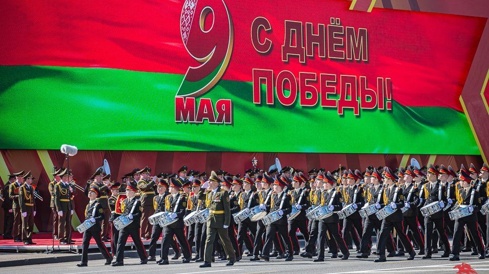 Политический обозреватель: «Попытка Лукашенко заручиться моральным капиталом героев выглядит, мягко говоря, некорректной»