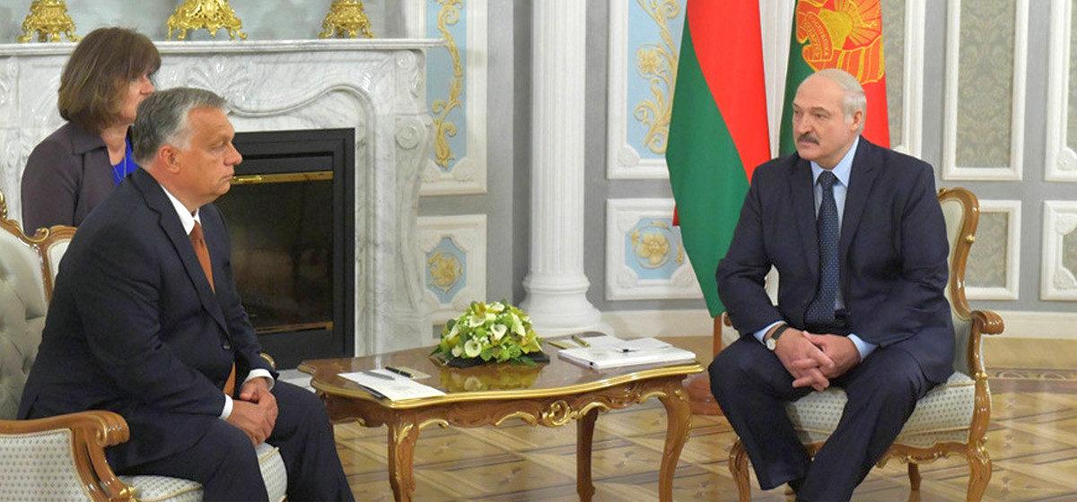 Лукашенко: Первый блок БелАЭС будет введен буквально на днях