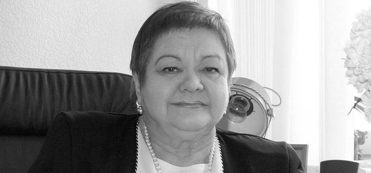 Умерла легенда белорусского телевидения, которая придумала «Калыханку» и «Вас выклікае Спартландыя»