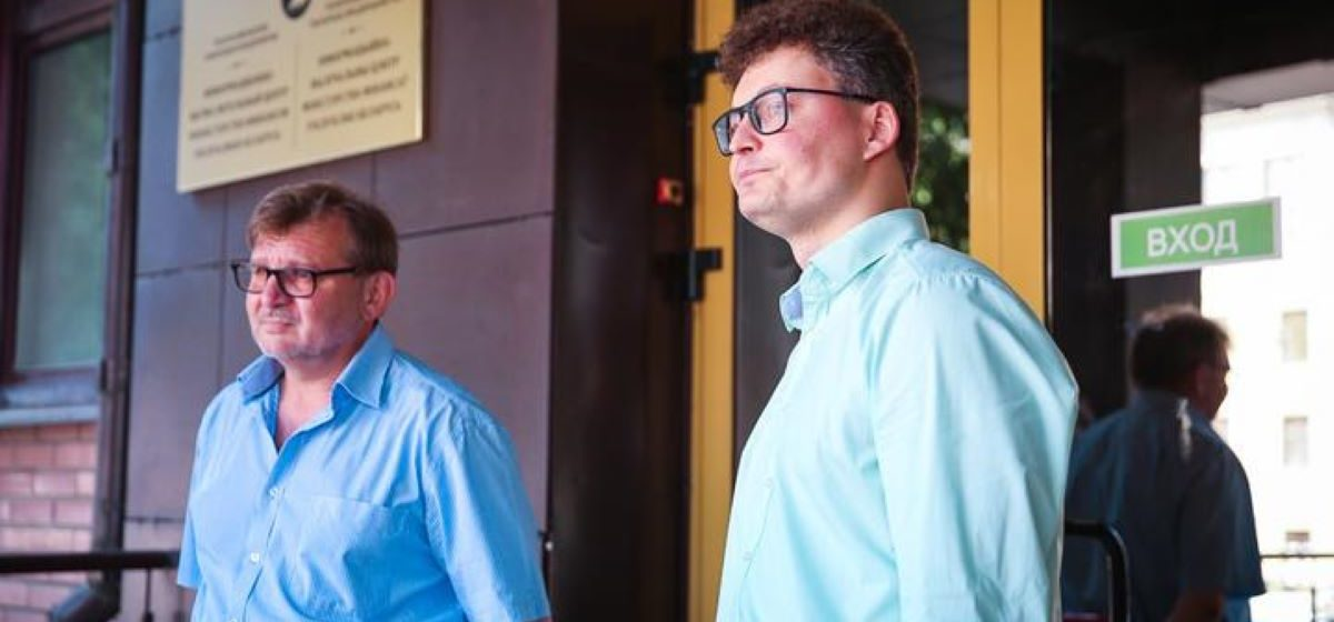 К Виктору Бабарико в СИЗО КГБ не пустили адвоката