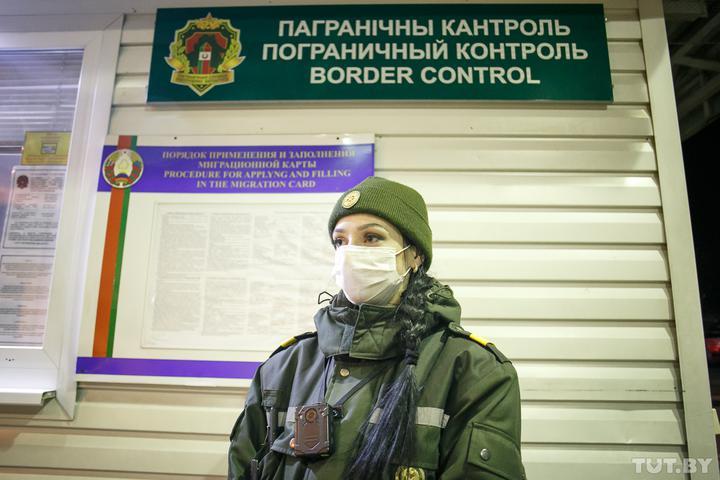 В Беларуси отменили 14-дневный карантин после посещения многих европейских стран