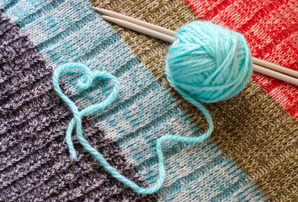 Курсы вязания на Складчине — осваиваем новое вместе!