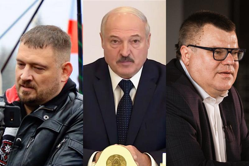 «Наша Нiва»: беларускім СМІ забаранілі праводзіць інтэрнэт-апытанні аб рэйтынгу Лукашэнкі