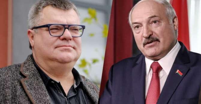 Лукашенко не сильно напрягает популярность Бабарико, он боится другого