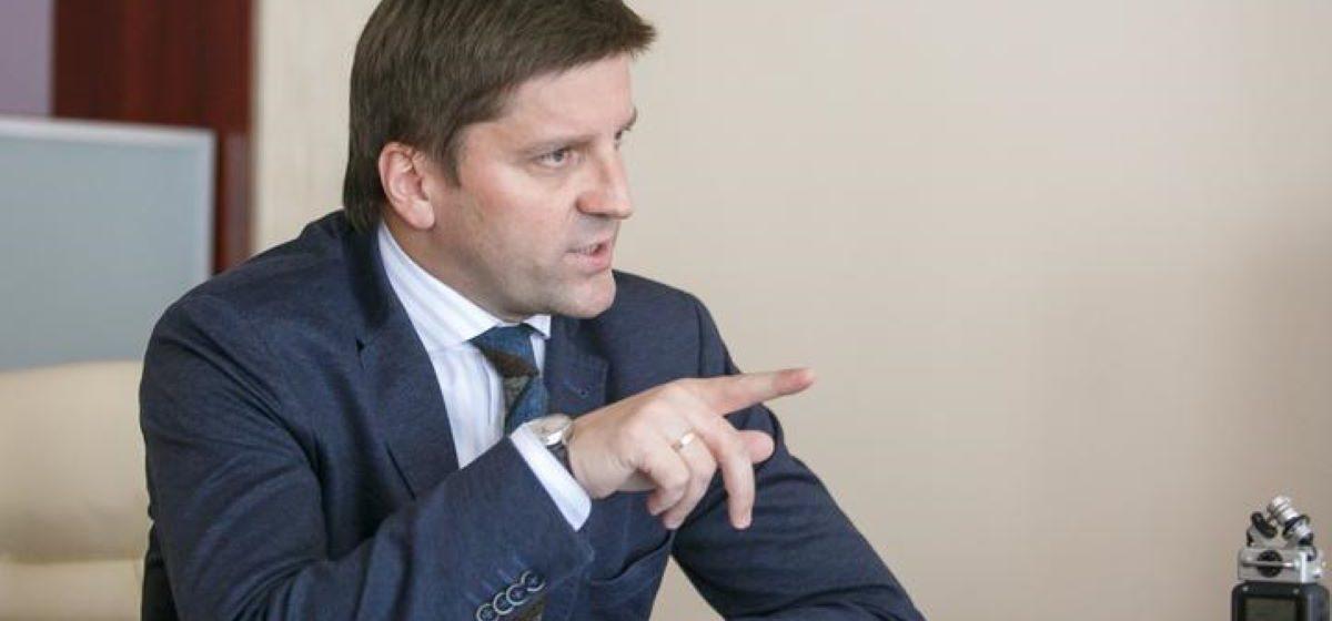 БТ: во внутренние дела Беларуси вмешалось другое государство