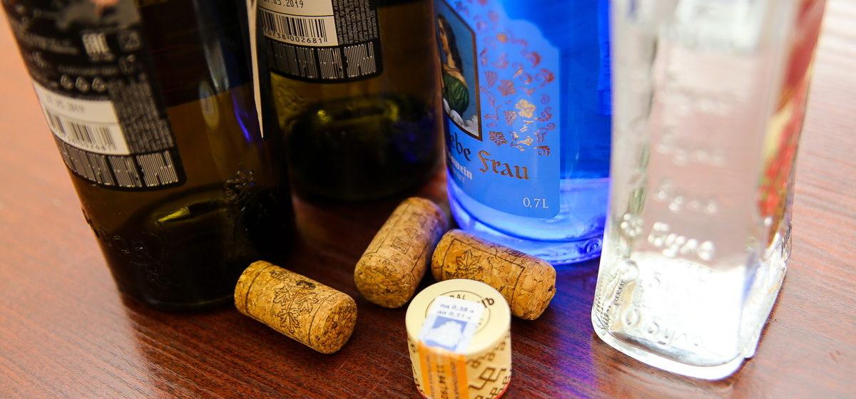 Что алкоголь, принятый натощак, делает с нашим телом?