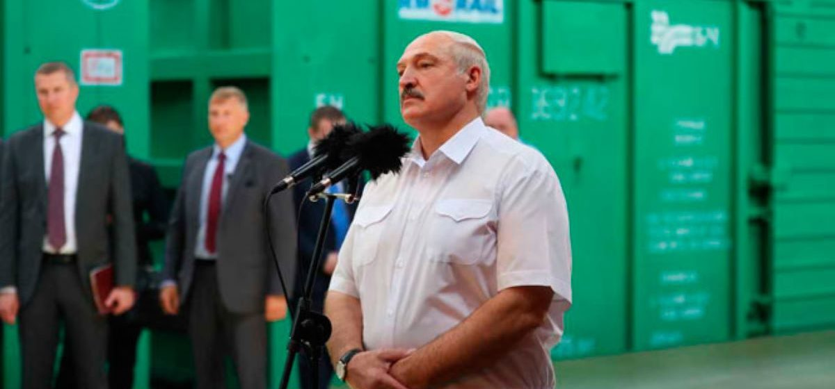 Лукашенко планирует внести «решительные изменения» в Конституцию