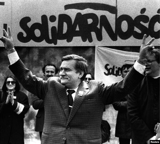 Прэзыдэнцкая кампанія, 1989 год
