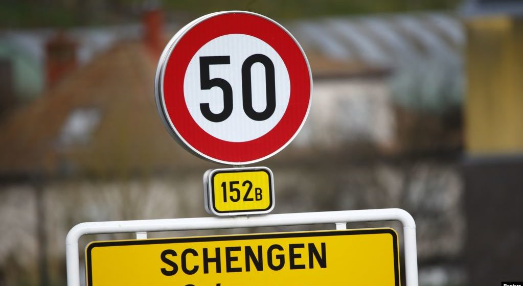 Страны Шенгена планируют открыть границы к началу июля