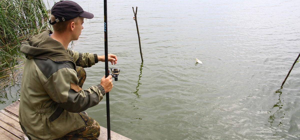 С 20 июня снимают запрет на ловлю одного из видов рыб. Что за он?