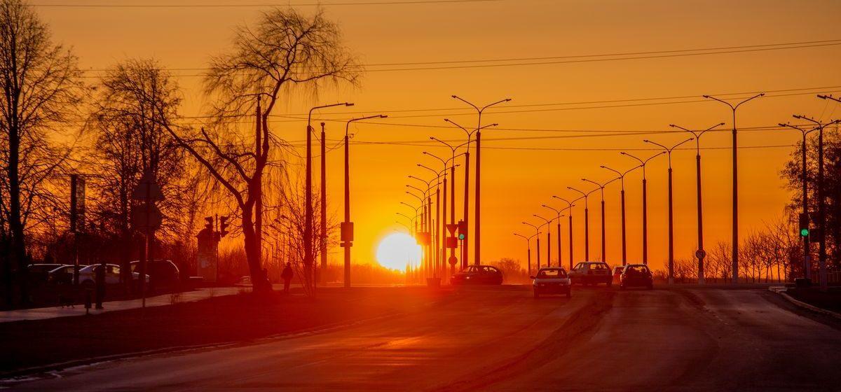 Отступит ли жара в выходные в Барановичах? Прогноз погоды на 14–16 июня