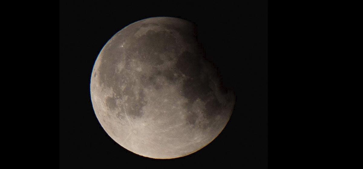 В пятницу, 5 июня, белорусы смогут увидеть «земляничную Луну»