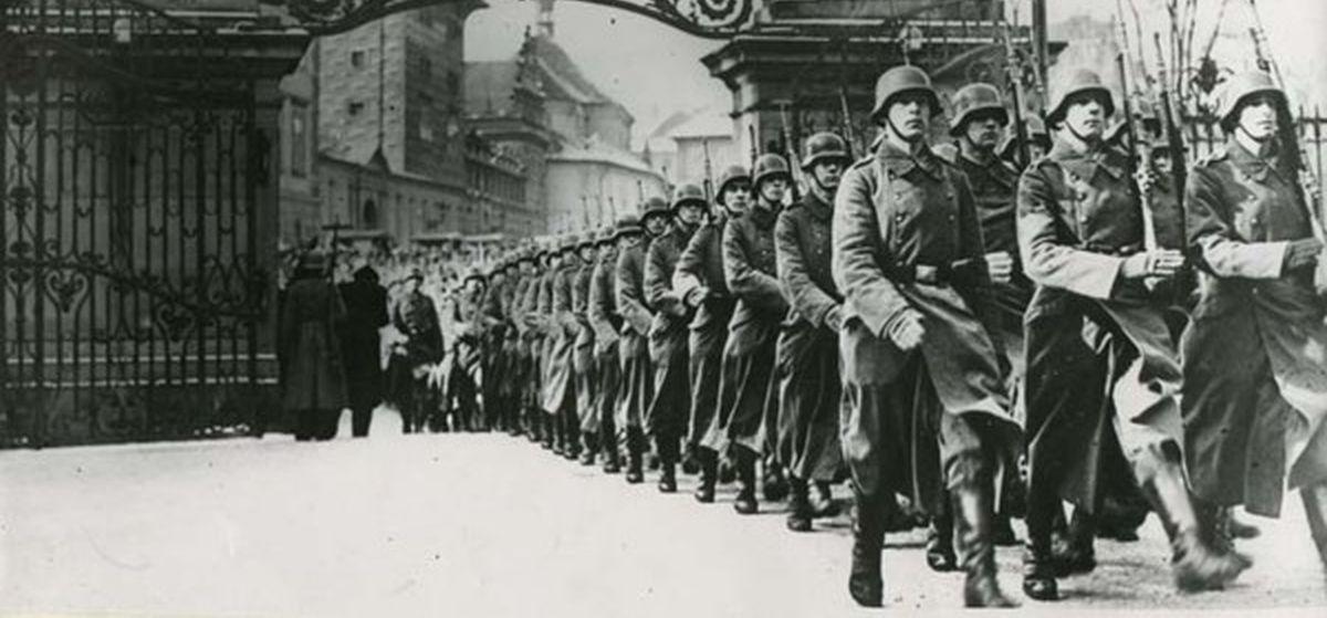 Барановичский IQ. Знают ли жители Барановичей дату начала Второй мировой войны