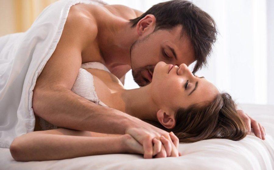 От каких заболеваний помогут избавиться регулярные интимные отношения