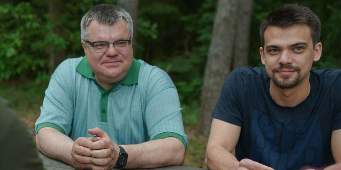 Виктору Бабарико и его сыну Эдуарду предъявлено обвинение