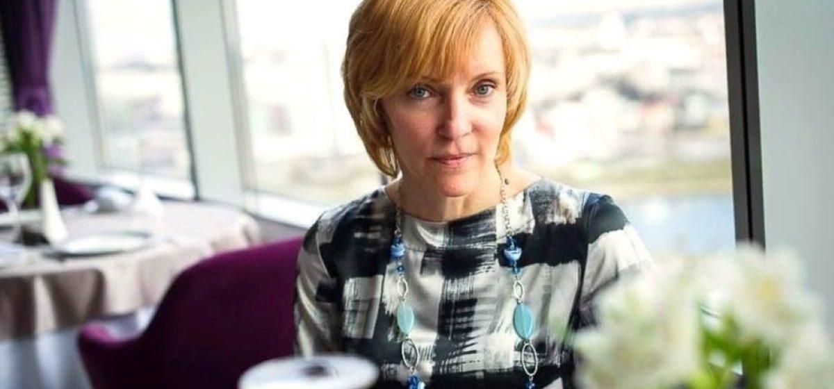 «Если желаешь добра своему народу, уходи!» Бывшая журналистка президентского пула о кризисе эпохи Лукашенко