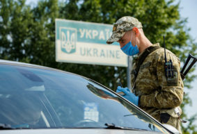 Как белорусу въехать в Украину в 2021 году. 8 ответов на самые важные вопросы