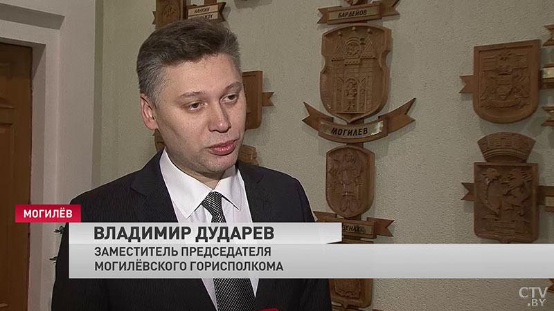 Задержан координатор инициативной группы Виктора Бабарико по Могилевской области